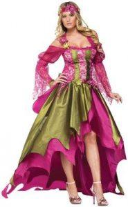 Fairy - Renaissance Nymph Costume