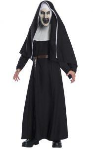 The Nun -Horror Movies