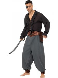 Pirate Day - Trousers