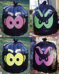 Lawn Bag - Decorations