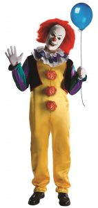 Pennywise - Circus Costumes