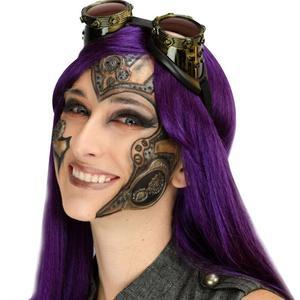 Steam Fair - Steampunk Makeup Kit