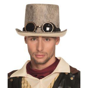 Steam Fair - Steampunk Hat