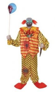 Clown Prop - Decorations