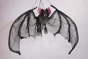 Hanging Bat - Decorations