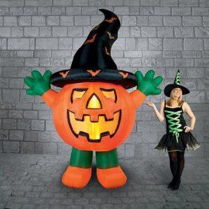 Pumpkin Prop - Decoration