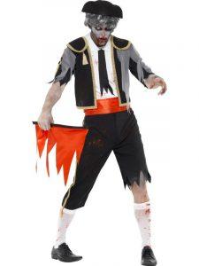 Matador Costume - Zombie