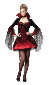 Adult Fancy Dress - Mistress