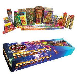 Mighty - Fireworks