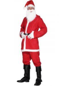 Christmas - Santa claus economy