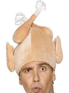 Christmas - Turkey Hat