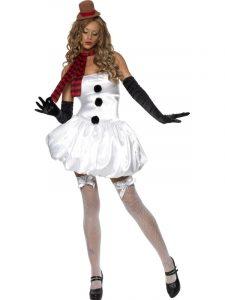 Christmas - Sexy Snowman
