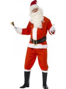 Santa Claus Deluxe - Christmas