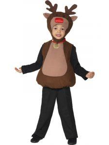 Reindeer costume - Christmas