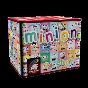 Firework - Minion