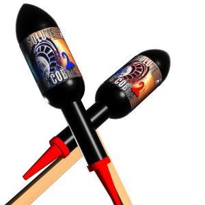Fireworks - King Cobra II