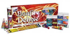 Bonfire Deluxe - Fireworks
