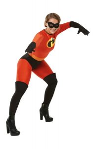 New Years Eve - Mrs Incredible