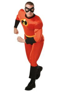 New Years Eve - Mr Incredible