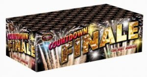 New Years Eve - Countdown Finale