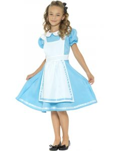 Alice Costume - World Book Day