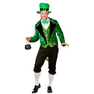 St Patrick's Day Costume by Hollywood Fancy Dress