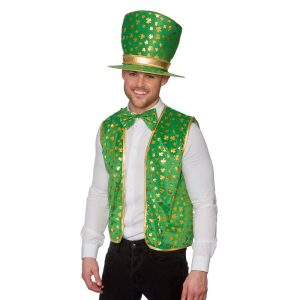 St Patrick's Day Set by Hollywood Fancy Dress