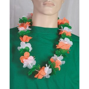 St Patrick's Lei by By Hollywood Fancy Dress