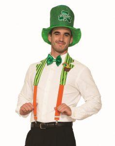 St Patrick's Set by Hollywood Fancy Dress