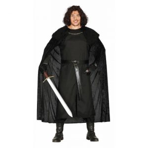 Jon Snow - GOT - April