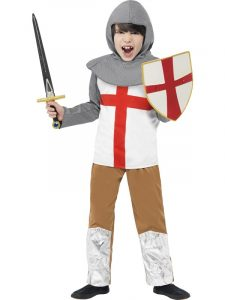 St Georges Knight Costume | St Georges Day