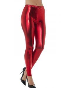 Red Leggings - Bournemouth 7s