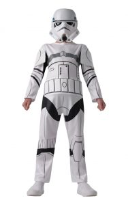 Stormtrooper Costume - May 4th