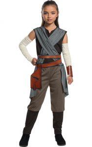 Rey Kids Costume - May 4th