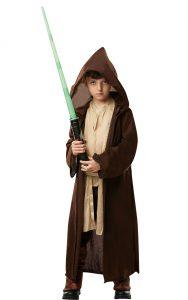 Kids Jedi Costume - May 4th