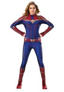 Captain Marvel - Bournemouth 7s