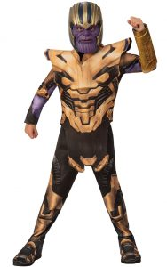 Thanos - Avengers - April