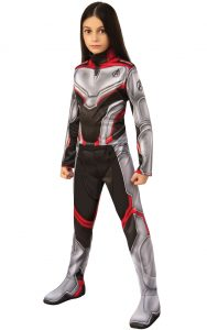 Team Suit - Avengers - April