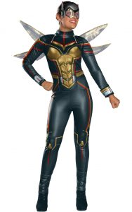 The Wasp - Avengers - April