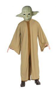 Yoda Costume - May 4th