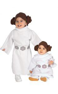 Toddler Princess Leia - May 4th
