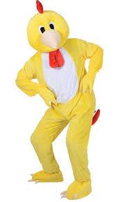 Chicken Mascot - Easter