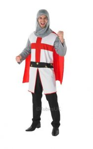 Knight | St Georges Day