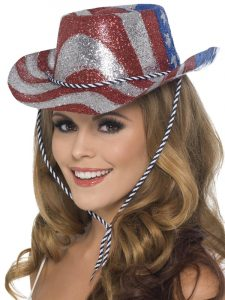 USA Hat - Independence Day