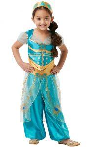 Jasmine Kids Costume - Aladdin
