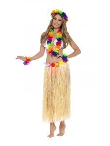 Rainbow Hawaiian Set - Bourne Free