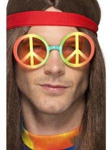 Hippie Specs - Glastonbury