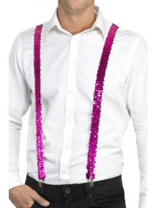 Pink Braces - Glastonbury