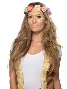 Hippie Cosmetic Kit - Glastonbury