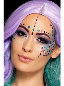 Face Jewels - Glastonbury